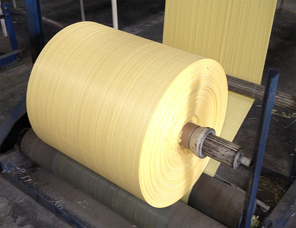 Pp Non Woven Fabric Manufacturing Company Exporter