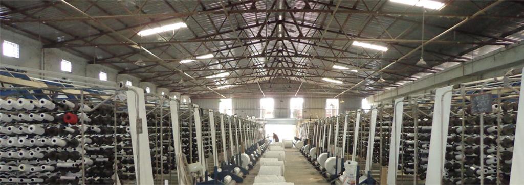 Arihant Polypacks Ltd - PP Woven and PP Non-Woven Fabrics